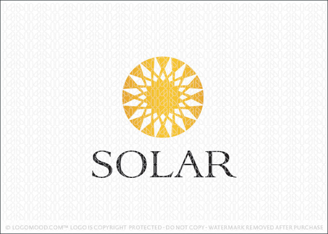 Sun Logo Design Galleries for Inspiration