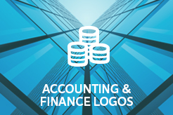 LogoMood Logo Design Categories Accounting & Finance Logos for sale
