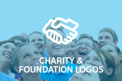 LogoMood Charity & Foundations Logos for sale