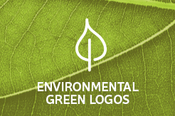LogoMood Environmental Green Logos for sale