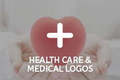 LogoMood Healthcare & Medical Logos for sale