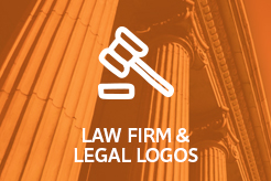 LogoMood Law Firm & Legal Logos for sale