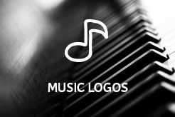 LogoMood Music Logos for sale
