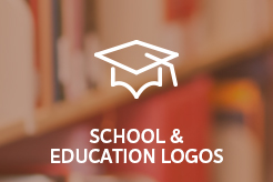LogoMood School & Education Logos for sale
