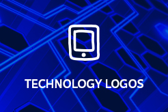 LogoMood Technology Logos for sale