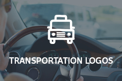 LogoMood Transportation Logos for sale