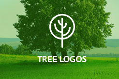 LogoMood Tree Logos for sale