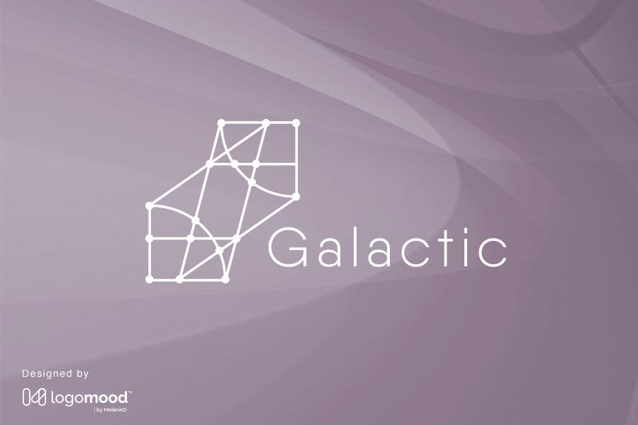 Free Geometric Logo Templates By LogoMood.com