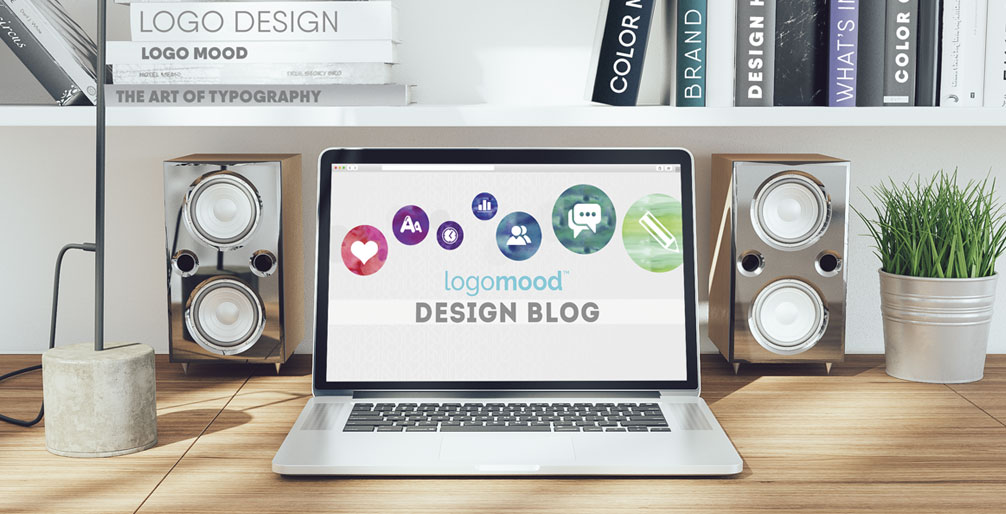 LogoMood Creative Design Blog
