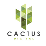 Cactus Logo For Sale