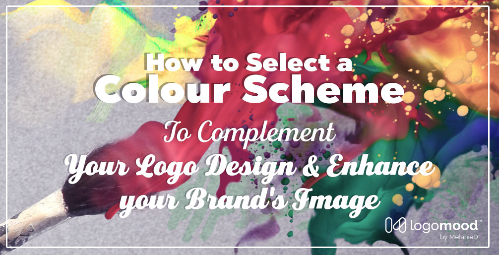 How To Select A Colour Scheme For Logo Designs