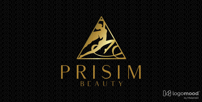 Prism Beauty Logos For Sale