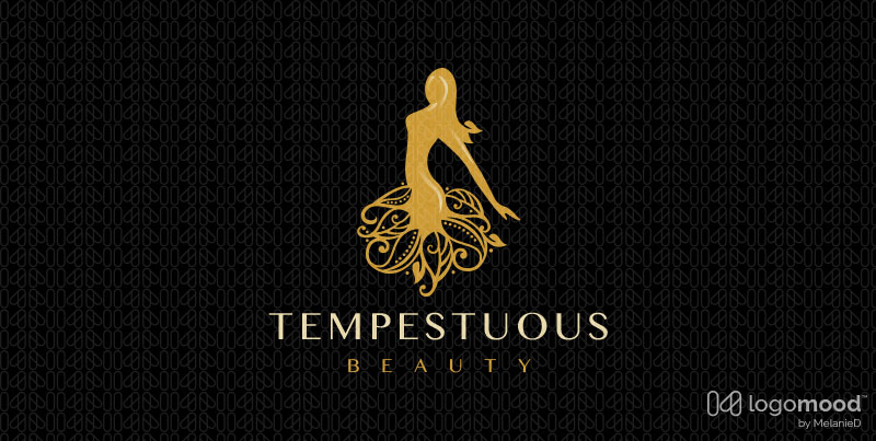 Tempestuous Beauty Logos For Sale