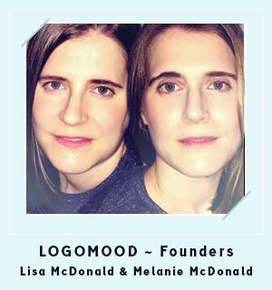 Lisa and Melanie LogoMood Founders