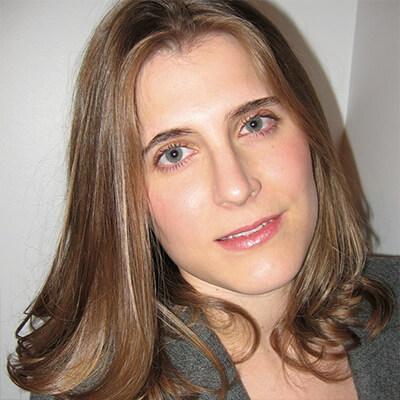 Melanie Designer LogoMood Co-Founder