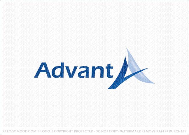 Advant Logo For Sale