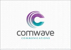 Communication Sound Logo For Sale