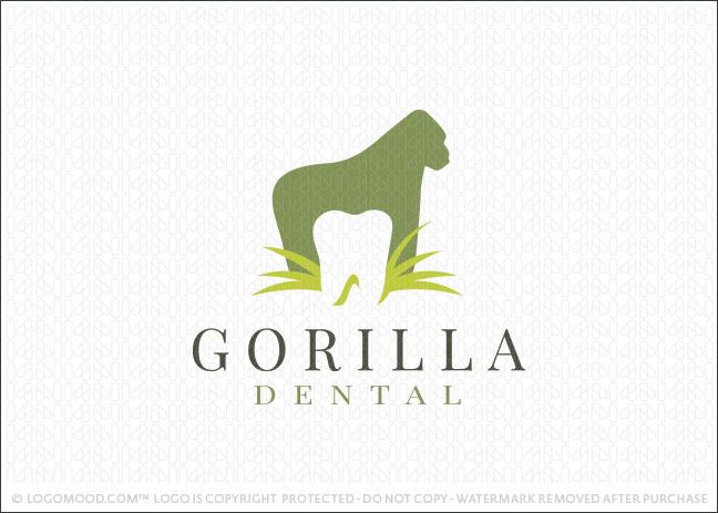Readymade Logos for Sale Dental Logos for Sale