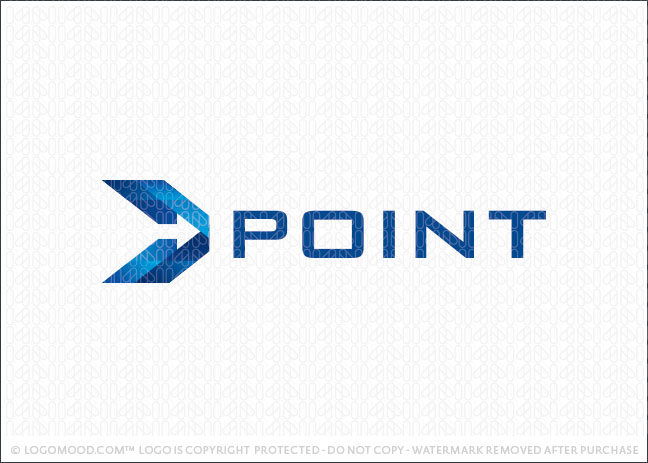 Sale Point Logo For Sale