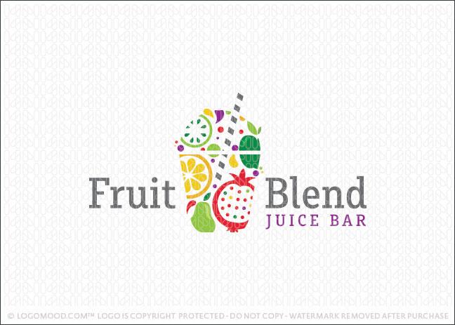 readymade logos for sale fruit blend readymade logos for orange juice brands logos Simply Orange Logo