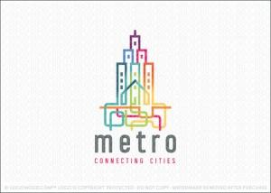 Metro City Subway