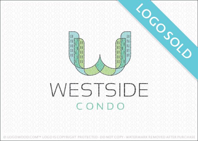 West side Condo Logo Sold