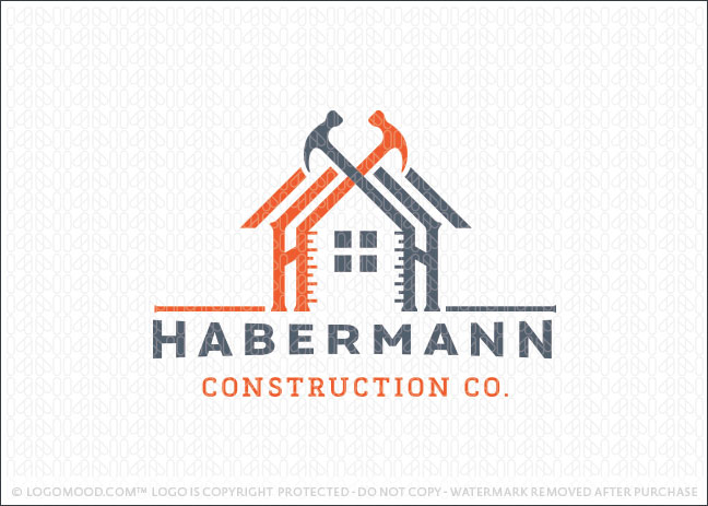 Readymade Logos For Sale Habermann Readymade Logos For Sale