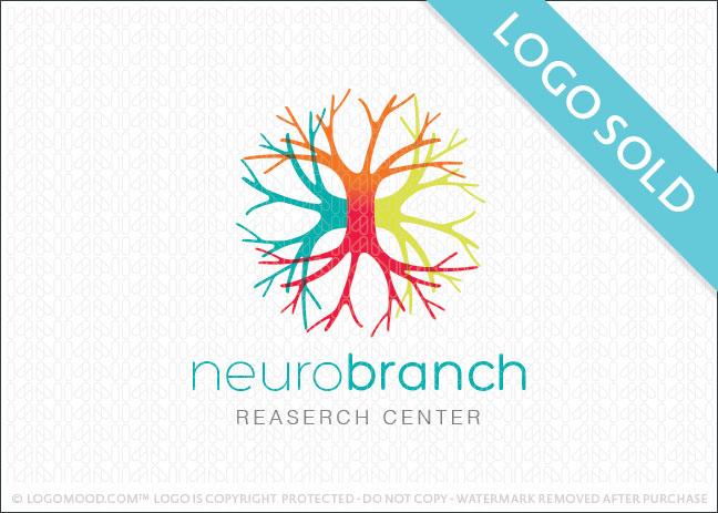 Neuro Branch Logo Sold