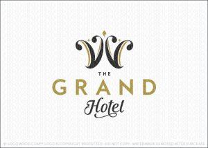 Grand Hotel Crown
