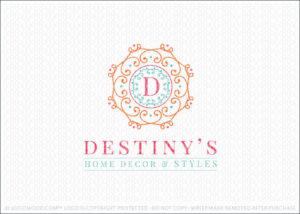 Destiny's Home Decor