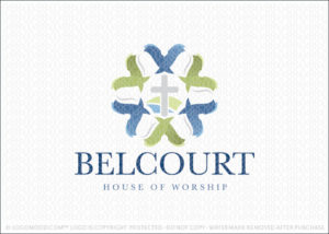 Belcourt Church