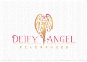 Deify Angel