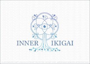 Inner Ikigai Tree