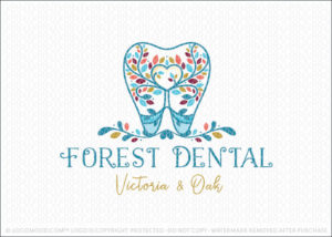 Forest Dental Tooth