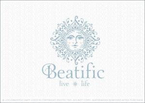 Beatific Sun