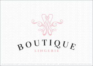 Boutique Lingerie