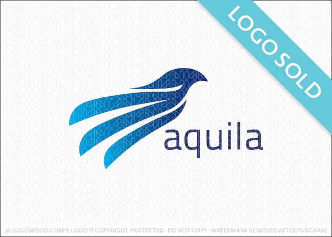 Aquila Logo Sold