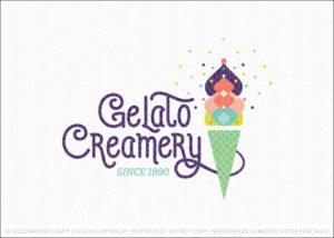 Gelato Creamery