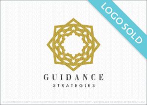 Guidance Strategies Logo Sold