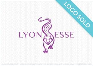 Lyonesse Logo Sold
