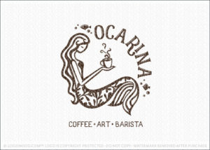 Ocarina Coffee