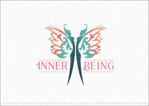 Inner Being Butterfly
