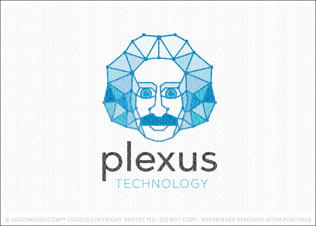 Plexus Einstein Network Technology Logo For Sale