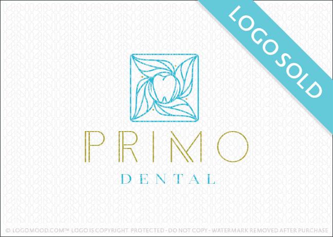 Primo Dental Logo Sold