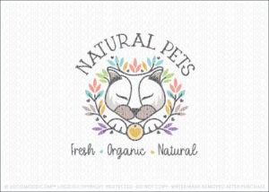 Natural Pets Cat
