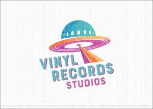 UFO Vinyl Records