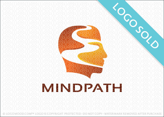 Mind Path Logo Sold