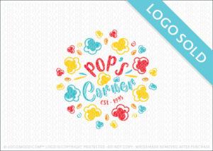 Pops Corner