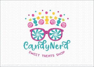 Candy Nerd