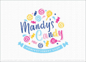 Mandys Candy Sweet Confectionary Candy Store
